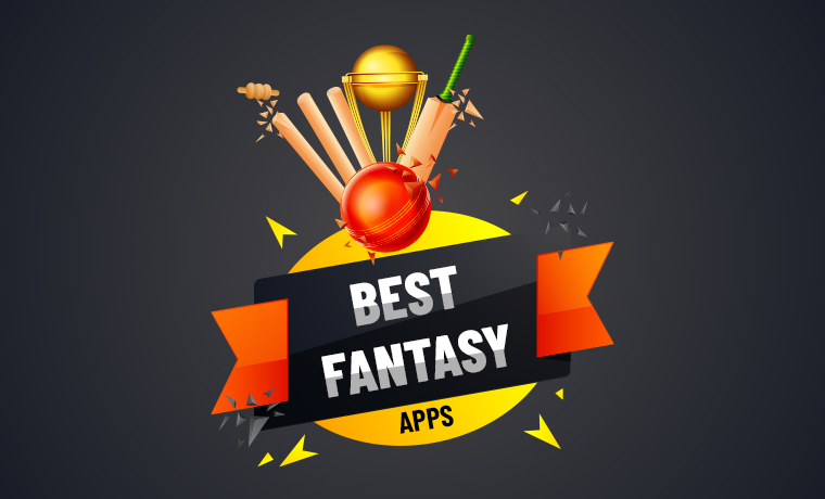 Best Top 5 Fantasy Cricket Apps in India | Play Fantasy Leagues and Win Cash Daily